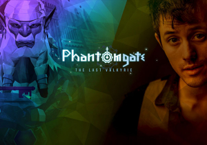 Phantomgate: The Last Valkyrie Game Profile Image