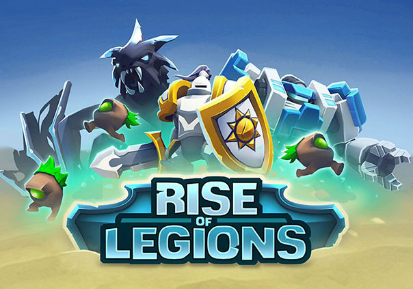 Rise of Legions Game Profile Image