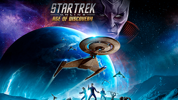 Star Trek Online - Age of Discovery -image