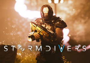 Stormdivers Game Profile Image