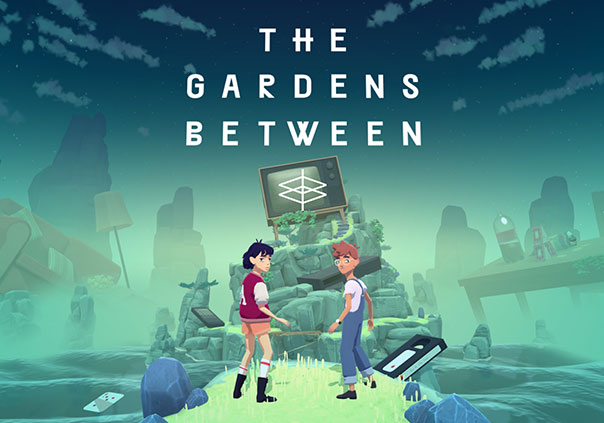 The Gardens Between Game Profile Image