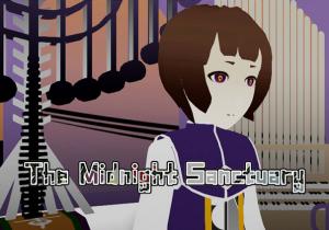 The Midnight Sanctuary Game Profile Image