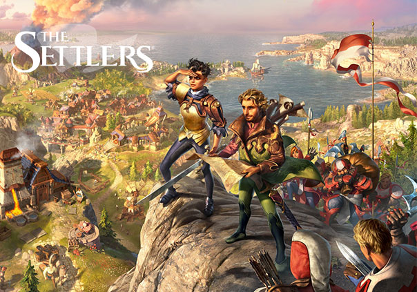 Settlers 2019 Game Profile Image