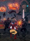 Villagers and HEroes - Wrath of the Black Thrush -thumbnail
