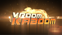 Vroom Kaboom Launch Trailer Thumbnail