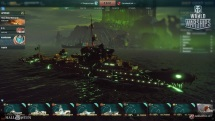 World of Warships - Submarines -thumbnail