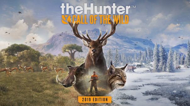 theHunter - Call of the Wild 2019 -image