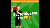 3on3 FreeStyle - Professor Giveaway -thumbnail