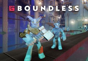Boundless Game Profile Image