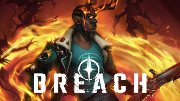 Breach: PAX West 2018 Impressions | MMOHuts