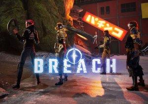 Breach Game Profile Image