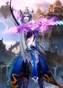 Classic Strategy MMORPG _Jiuzhou Glory_ begins pre-registration -thumbnail