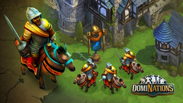 Dominations' Big Huge Games Partners with History Channel   MMOHuts