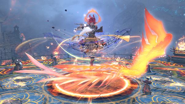 Final Fantasy XIV - Patch 4.4 Update - imageFinal Fantasy XIV - Patch 4.4 Update - image