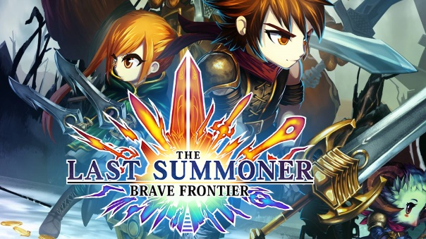 Last Summoner Header