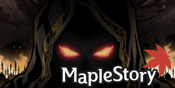 MapleStory Black Mage PAX