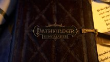 Pathfinder Kingmaker Trailer Thumbnail