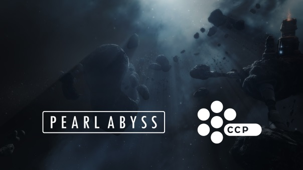 Pearl Abyss Acquires CCP Games -image