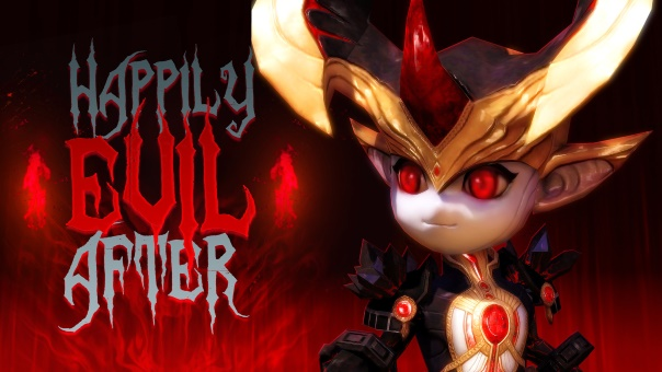 TERA Happily Evil After Header