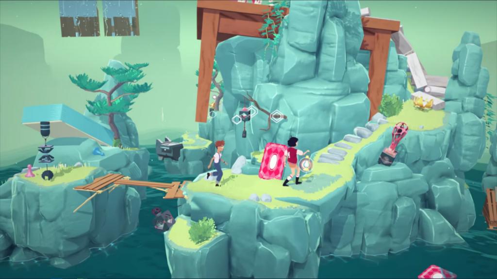 The Gardens Between Video Thumbnail