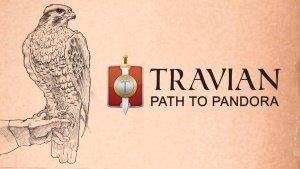 Travian Path to Pandora Video Trailer Thumbnail