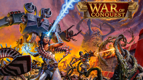 War of Conquest Early Access - image