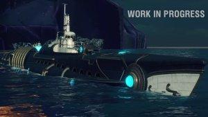 World of Warships Submarines Thumb