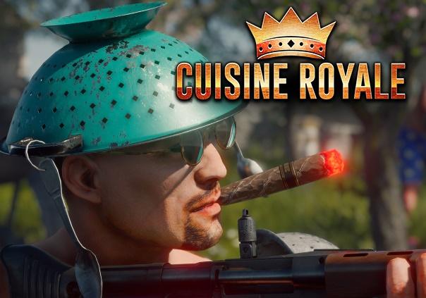 Cuisine Royale Profile Banner