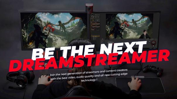 AVerMedia Dream Streamer 2018