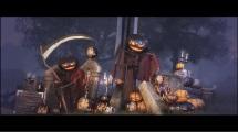 Black desert online Halloween Trailer 2018 -thumbnail