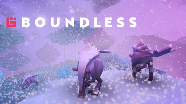Boundless Review Feature
