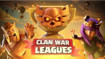 Clash of Clans_ CLAN WAR LEAGUES are HERE! Sign Up your Clan! - thumbnail