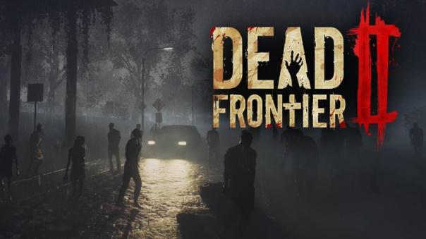 Dead Frontier 2 Header
