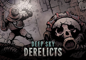 Deep Sky Derelicts Game Profile Image