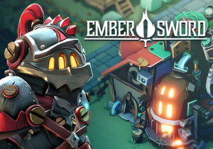 Ember Sword Game Profile Image