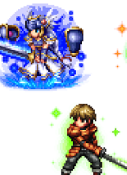 FF Brave Exvius - Valkyrie Profile Collab -thumbnail