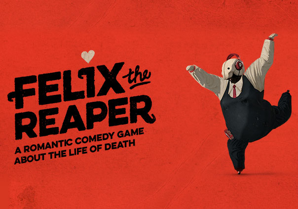 Felix the Reaper Game Profile Image
