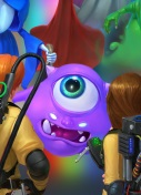 Ghostbusters World launch -thumbnail