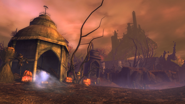 Guild Wars 2 - Shadow of the Mad King -image