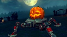 Halloween 2018 Trailer — War Robots -thumbnail