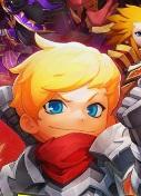 Hello Hero Epic Battle -thumbnail
