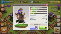 Instant Upgrades with New MAGIC HAMMERS (Clash of Clans) - thumbnail