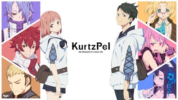 KurtzPel - Closed Beta Signup