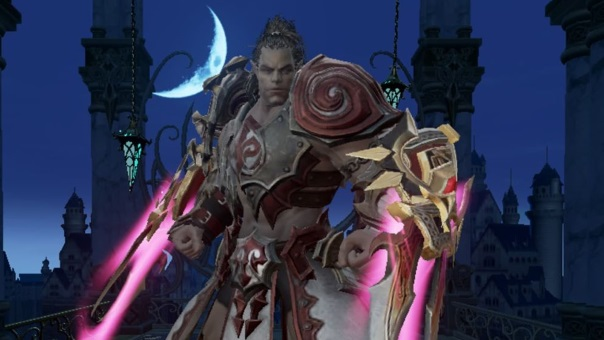 Lineage II Revolution - Playable Orc Thoughts -image
