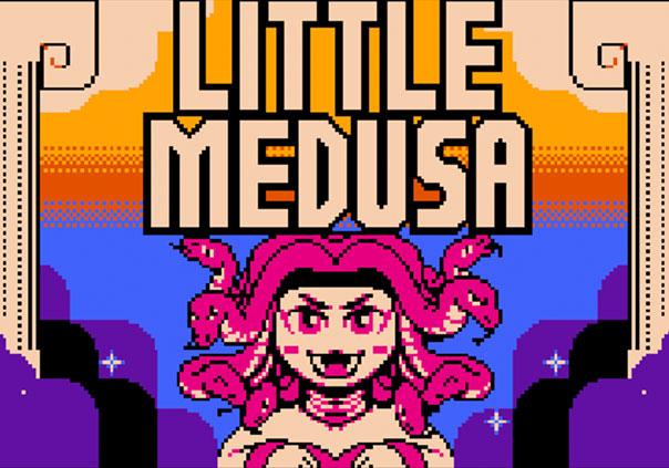 Little Medusa Game Profile Image