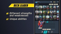 MARVEL Battle Lines - Battle Line Basics_ Deck Building - thumbnail