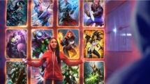 MARVEL Battle Lines Launch Trailer - thumbnail
