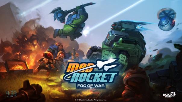MadRocket_FogofWar Pre-Registration