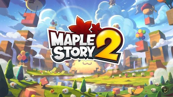 MapleStory 2 - image