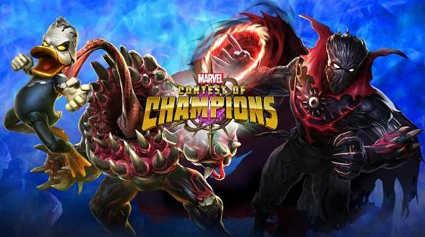 Marvel Contest of Champions - NYCC 2018